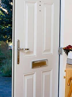 Essex front doors cjs exteriors for Residential entrance doors