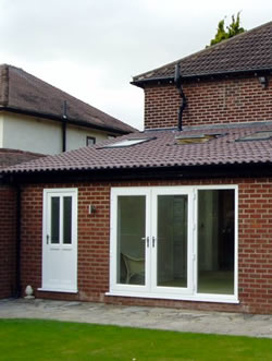 Single Story Extension Cost >> Single Story Extensions Essex Cjs Exteriors
