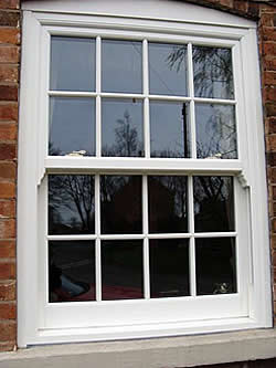 Sliding Sash Windows Essex Cjs Exteriors