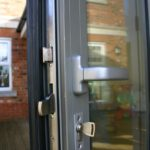 01 Aluminium Doors Essex