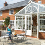 01 Gable Conservatory Essex