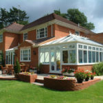 01 Georgian Conservatories Essex