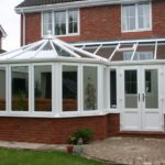 01 P-Shape Conservatories Essex