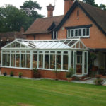02 P-Shape Conservatories Essex