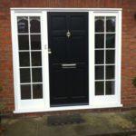 02 Front Door Entrance Door Essex