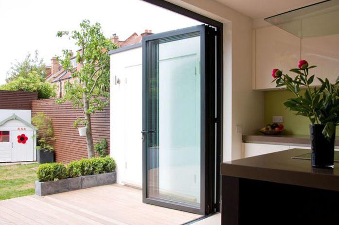 quality design c0189 ff9ed Dutemann Bi-Fold Doors Essex | CJS Exteriors