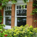 05 Wooden Timber Windows