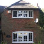 05 Georgian windows Essex