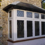 08 uPVC Windows