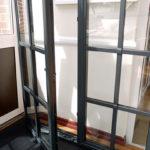 08 Aluminium Windows
