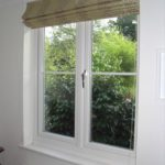 09 uPVC Windows