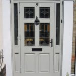 09 Front Door Entrance Door Essex