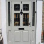 09 Front Door Entrance Door Essex