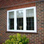 09 Leaded Light Windows Essex