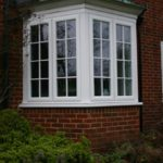 10 uPVC Windows