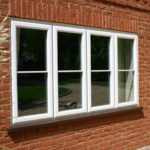 11 uPVC Windows