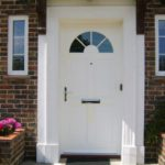 11 Front Door Entrance Door Essex
