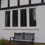 11 Leaded Light Windows Essex