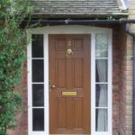 12 Front Door Entrance Door Essex