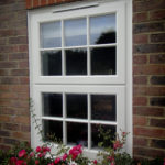 13 uPVC Windows