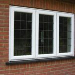 14 Leaded Light Windows Essex
