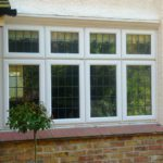 16 Leaded Light Windows Essex