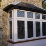 17 Leaded Light Windows Essex