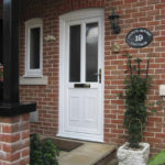 18 Front Door Entrance Door Essex