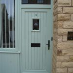 22 Front Door Entrance Door Essex