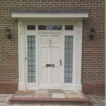 23 Front Door Entrance Door Essex