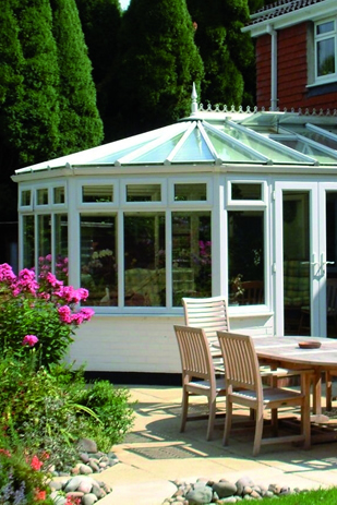 Choosing a Conservatory Essex
