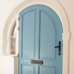 Bereco Timber Front Doors