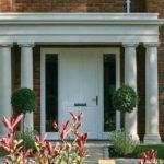 Bereco Timber Front Doors