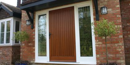 bereco timber doors essex