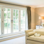 Bereco Timber French Doors