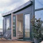 Rationel Contemporary Windows