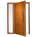 Origin Front Doors